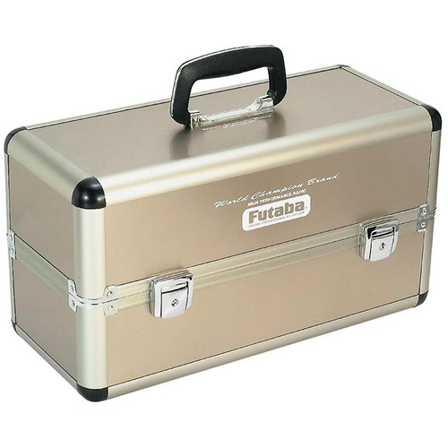 Futaba Double Carrying Case for Air Transmitters