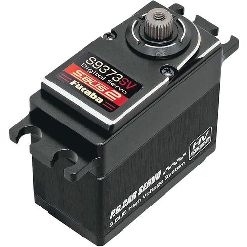 Futaba S9373SV SBus Hi Torque Voltage Metal Case Car Servo