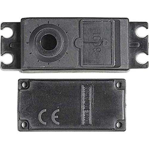 Futaba Upper/Lower Case S3001 Plastic Sections