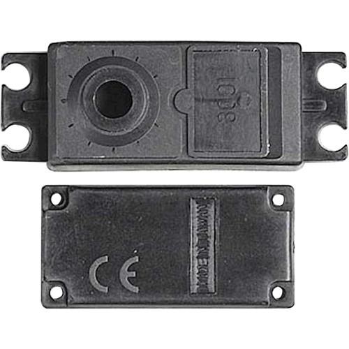 Futaba Upper and Bottom Servo Case Set For S3001