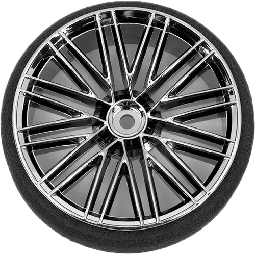 Futaba 7PX Wheel
