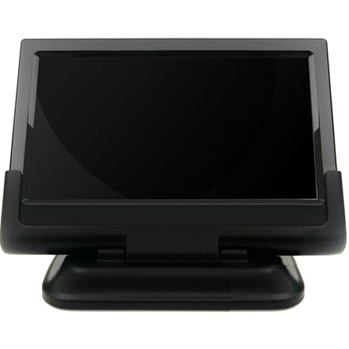 """FutureVideo Touch-Screen USB LCD Monitor with Tilt Base (10.1"""")"""
