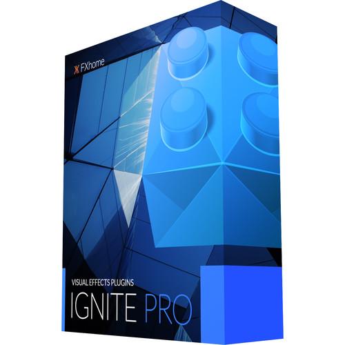 FXHOME Ignite Pro 4.0 (Download)