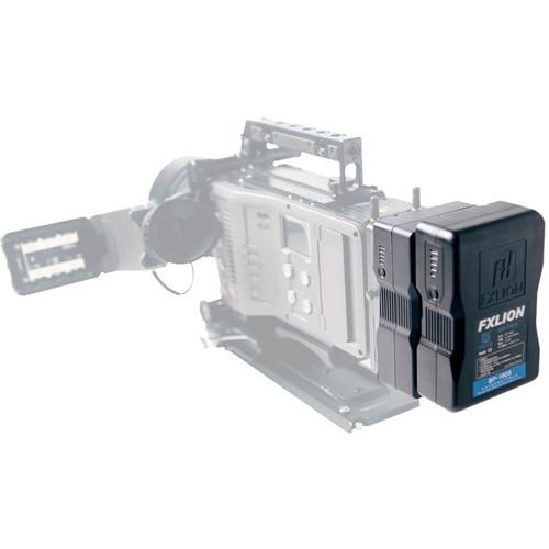 Fxlion BP-F100U UPS 14.8V Intelligent V-Mount Lithium-Ion Battery (6.6Ah / 100Wh)