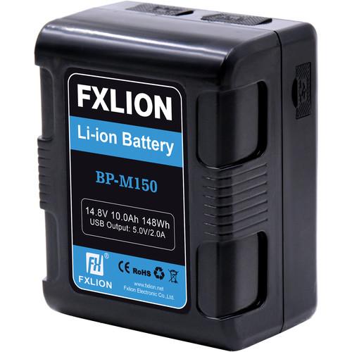 Fxlion Square 148Wh 14.8V V-Mount Battery