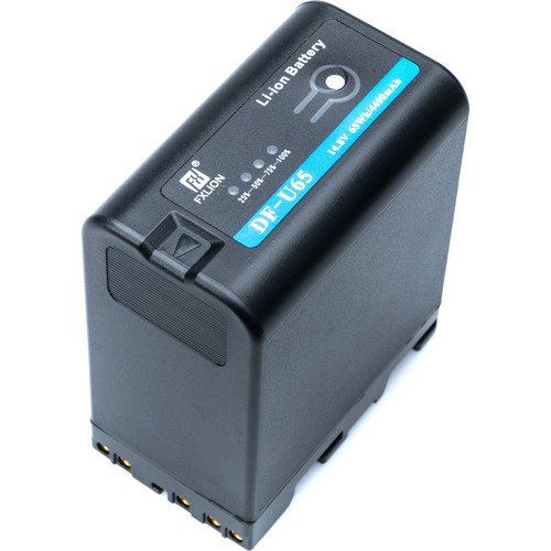 Fxlion 65Wh 14.8V Battery with Sony BP-U Mount