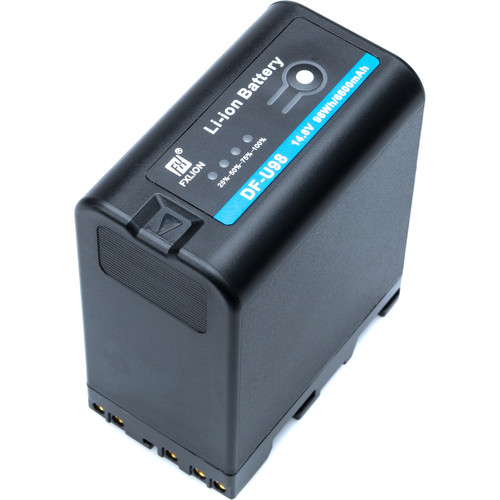 Fxlion 98Wh 14.8V Battery with Sony BP-U Mount