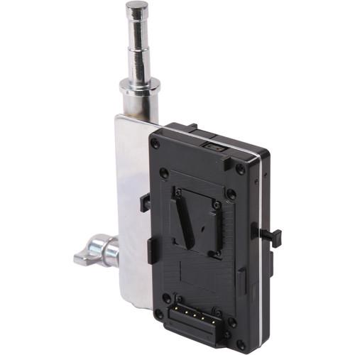 Fxlion LED Light UPS Power Supply V-Mount Plate Adapter