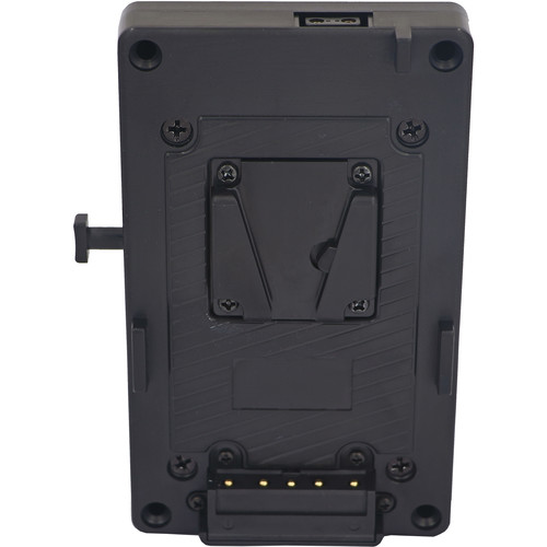 Fxlion V-Lock Plate Adapter For ARRI LF Camera