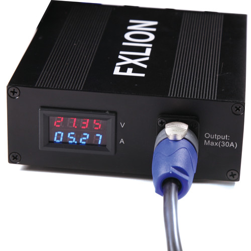 Fxlion FX-M3B Connector Box