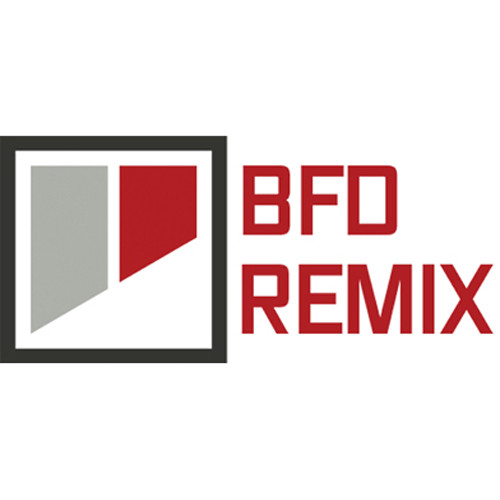 FXpansion Geist Expander: BFD Remix - Drum-Sample Library (Download)