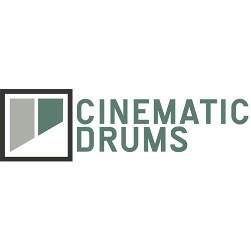 FXpansion Geist Expander: Cinematic Drums - Drum-Sample Library (Download)