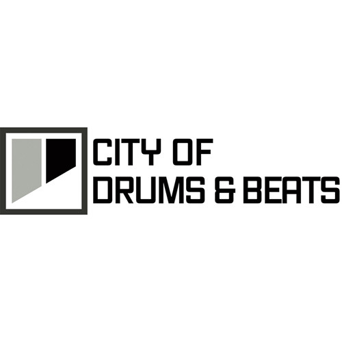 FXpansion Geist Expander: City of Drums and Beats - Sample Library (Download)