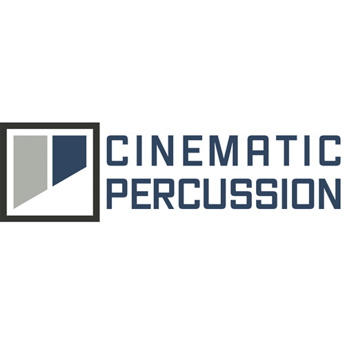 FXpansion Geist Expander: Cinematic Percussion - Drum-Sample Library (Download)