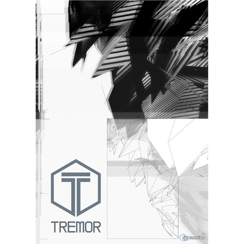 FXpansion Tremor - Analog Modeled Drum Synthesis (Download)