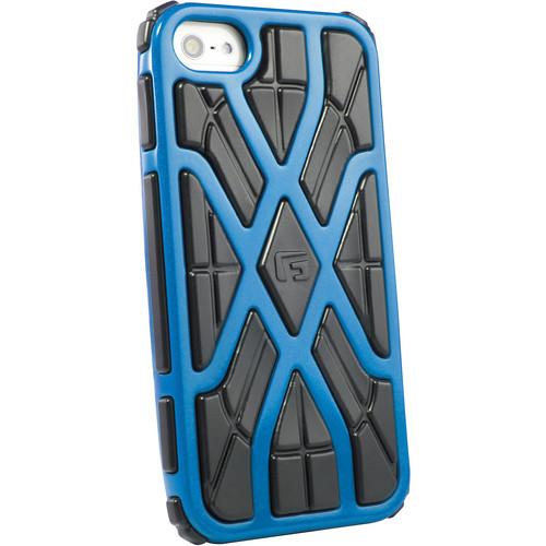 G-Form XTREME iPhone 5 Case (Blue/Black)