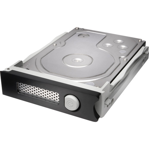 G-Technology 2TB Spare 2000 Enterprise Hard Drive