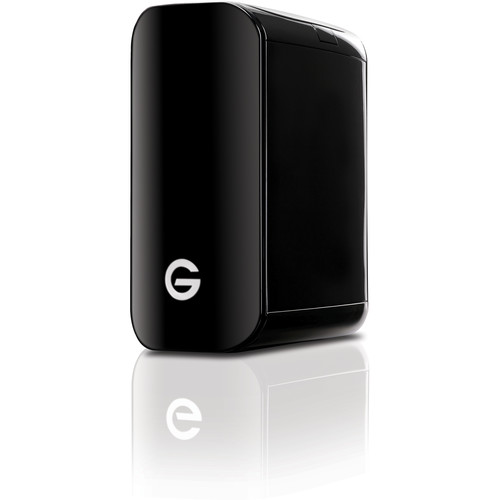 G-Technology 6TB G-RAID Studio Thunderbolt 2 External Storage System (Windows)