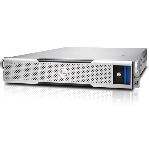 G-Technology G-Rack 12 48TB 12-Bay SAS NAS Server (12 x 4TB)