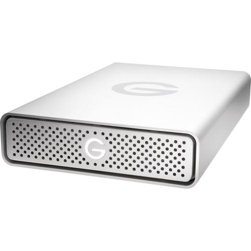 G-Technology 10TB G-DRIVE USB G1 USB 3.0 Hard Drive