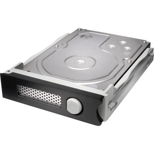 G-Technology 10TB Spare 10000 Enterprise Hard Drive (Helium-filled)