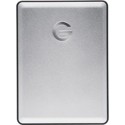 G-Technology 2TB G-DRIVE USB 3.0 mobile Hard Drive