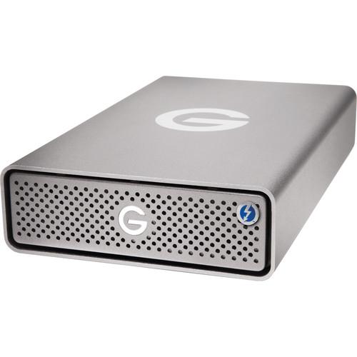 G-Technology 960GB G-DRIVE Pro Thunderbolt 3 External SSD