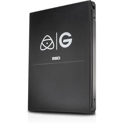 G-Technology Atomos Master Caddy 4K (2TB Capacity)