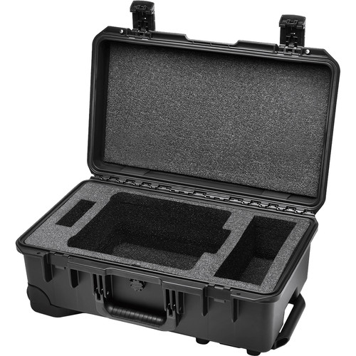 G-Technology Shuttle/Shuttle Ssd Case Peli Im2500 Spare Module Foam Ww