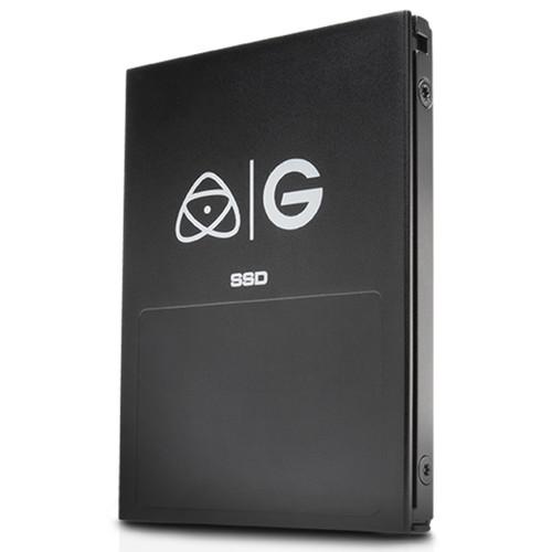 G-Technology Atomos Master Caddy 1TB SSD Kit