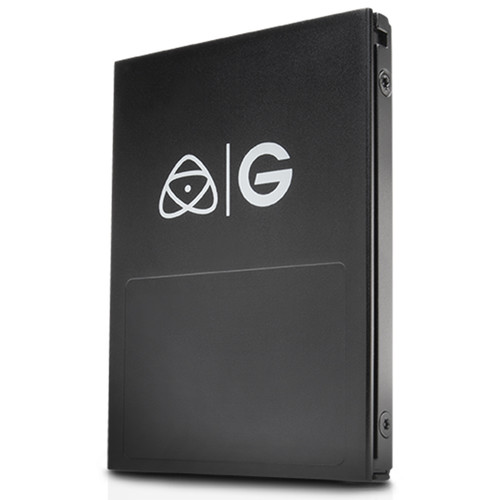 G-Technology Atomos Master Caddy HDD Kit