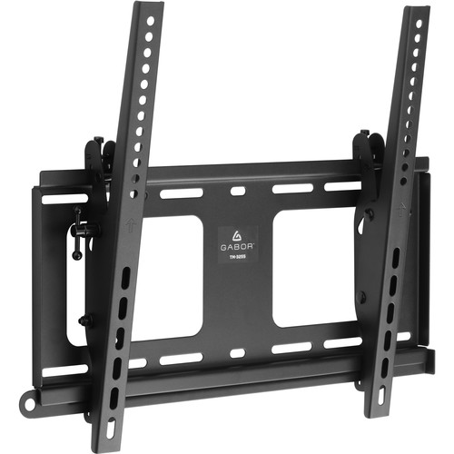 "Gabor TM-3255 Tilting Wall Mount for 32-55"" Flat Panel Screens"