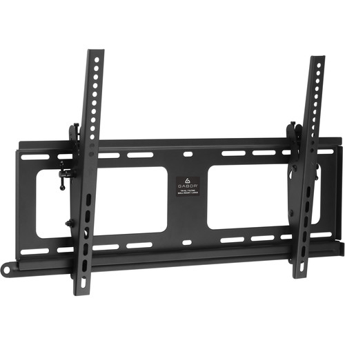 """Gabor TM-SL Tilting Wall Mount for 50 to 70"""" Flat-Panel Displays"""