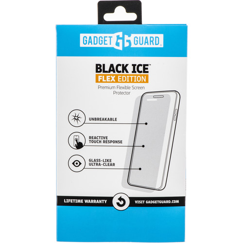 Gadget Guard Black Ice Screeen Protector for iPhone 11 Pro Max
