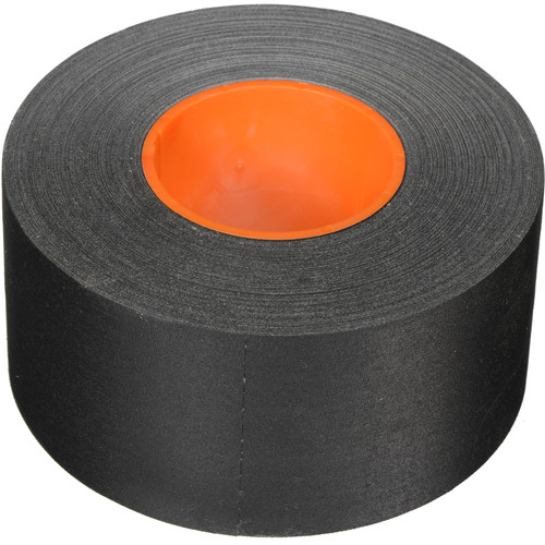 "GaffGun GT Pro Gaffer's Tape Roll (3"" x 55 yd, Black)"