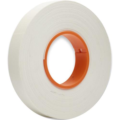 """GaffGun GT Pro Gaffer's Tape Roll (1"""" x 55 yd, White)"""