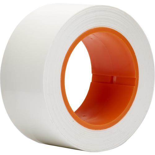 """GaffGun GT Dance Viny Floor Tape (2"""", White)"""