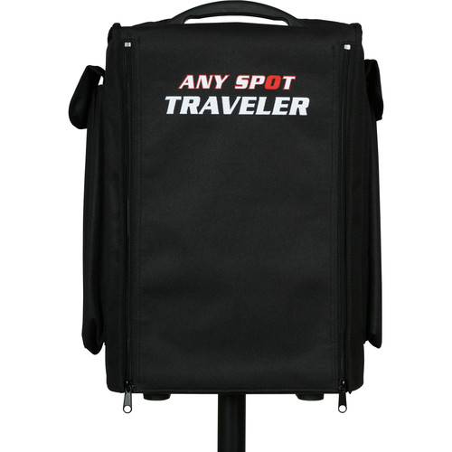 Galaxy Audio Protective Slip Cover for Traveler TV10 PA System
