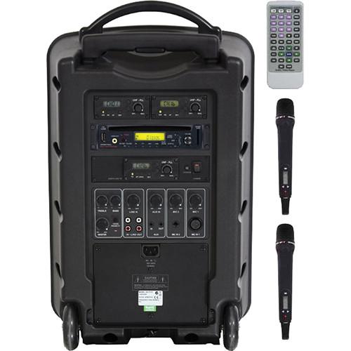 Galaxy Audio AS-TV10JT2HHK9 Traveler Kit
