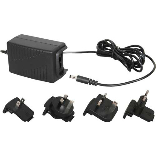 Galaxy Audio AS-UA12-14.5 Universal Power Supply for Wireless Mic and Monitoring Systems