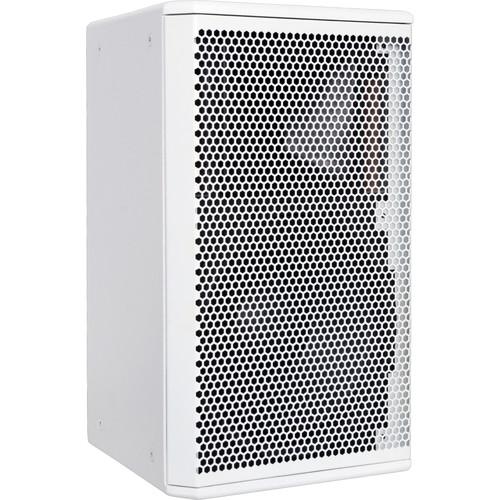 "Galaxy Audio CORE 12"" 2-Way Speaker (White)"