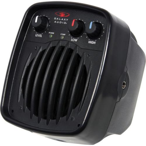 Galaxy Audio NSPA Powered Nano Spot Compact PA