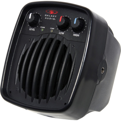 Galaxy Audio NSPA Powered Nano Spot Compact PA