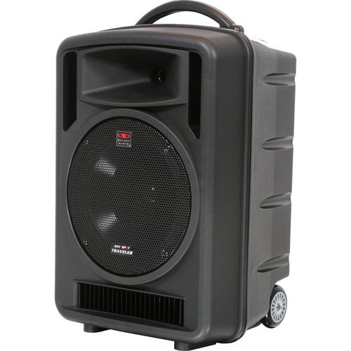Galaxy Audio TV10 Traveler Portable PA System