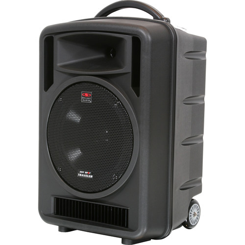 Galaxy Audio TV10 Traveler Portable PA System