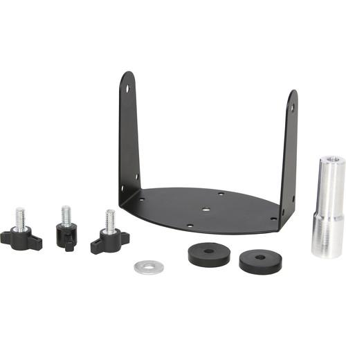 Galaxy Audio YBNS Yoke Bracket and Hardware Kit for NPSA (Black)