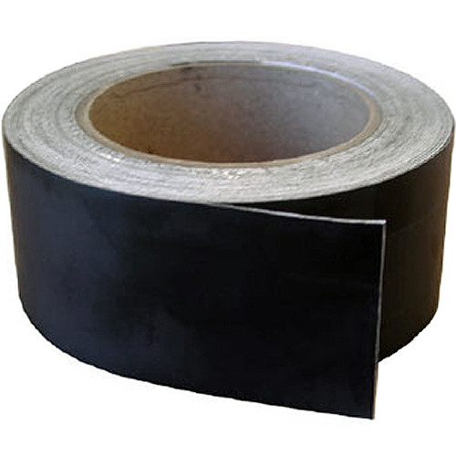 "GAM BlackWrap Tape (2"" x 80', 12-Pack)"
