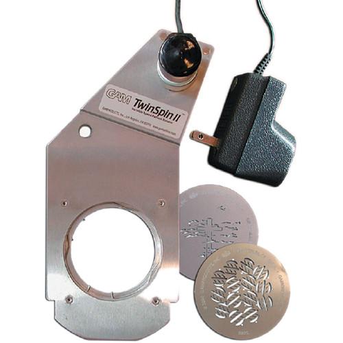 Gam TwinSpin Variable Speed Dual Pattern Rotator (230V)
