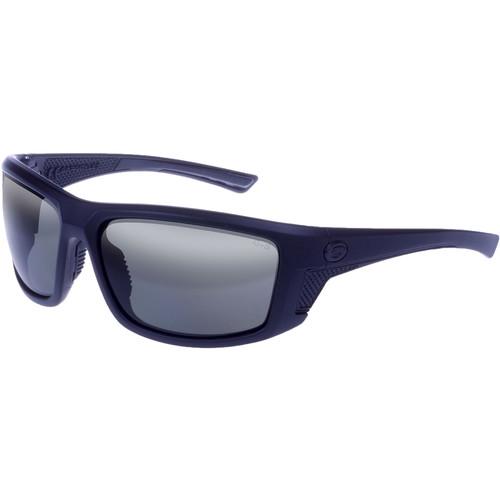 Gargoyles Stance Ballistic Sunglasses (Matte Tan Frame, Amber Lenses)