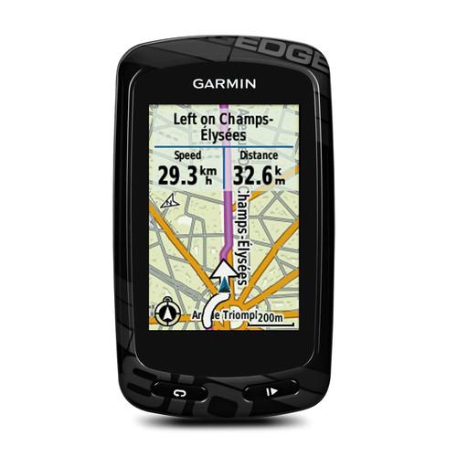 Garmin Edge 810 Cycling Computer and GPS Navigator